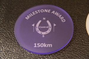 Milestone Awards